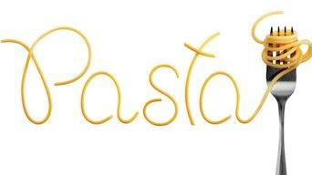 word pasta