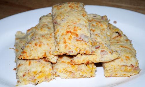 biscuit sticks