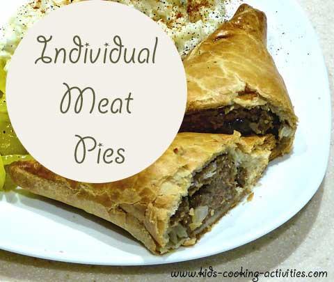 cornish pasty meat pie