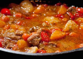 dutch oven stew