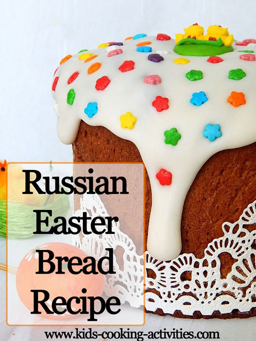 russian bread