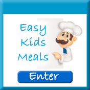 easy kids meal ideas
