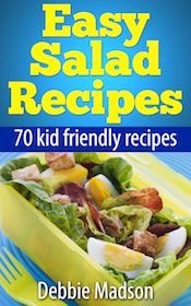 salad cookbook