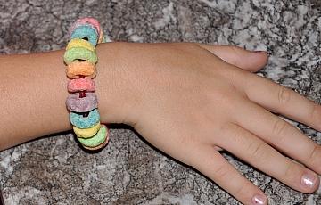 eeible bracelet