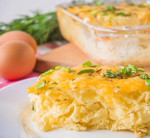 egg potato