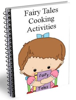 fairy tales cooking