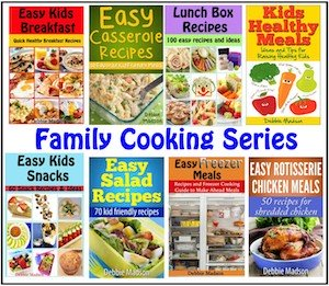 family cooking ebook