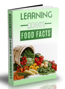 food fact ebooks cover