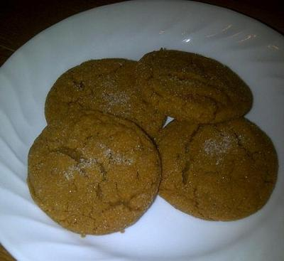 ginger best cookie recipes