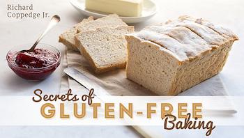 gluten free baking class online