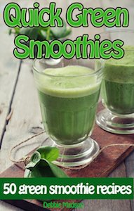 smoothie cover