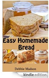 BREAD RECIPE BOOK