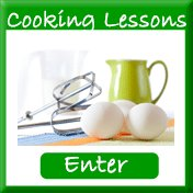 kids cooking lessons