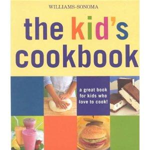 kitchen for kids cookbook