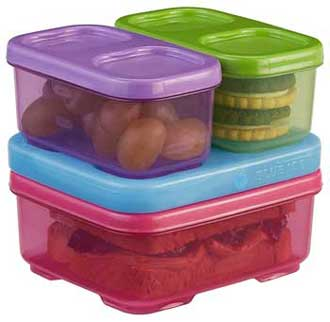 lunch containers