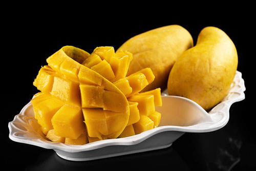 learning more about mangoes