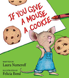 give a mouse a cookie