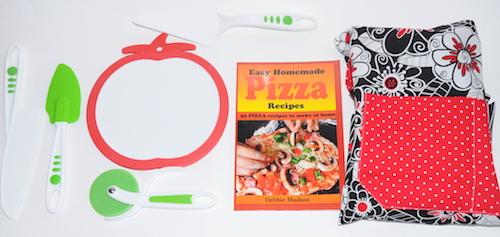 pizza kit for kids