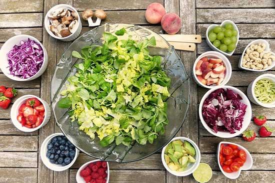 vegetarian cooking ideas