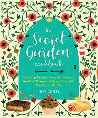 secret garden cookbook