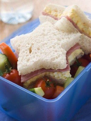 star sandwich