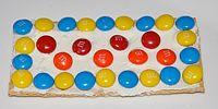 edible mosaic