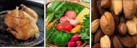 meat challenge ingredients
