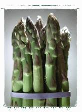asparagus food facts picture of whole asparagus bundle