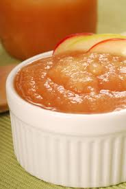 Awesome Applesauce....!!!