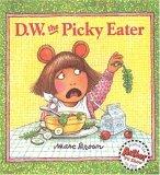 dw picky eater