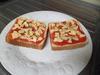 Preschool Pizza Bread