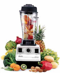 Easy blender smoothie recipes