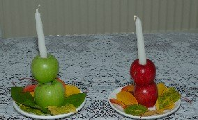 apple centerpiece for kids cooking apple recipes
