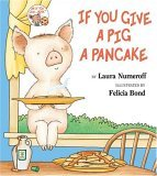 give a pig a pancake