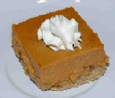 pumpkin pie squares for kids cooking with pumpkin recipes