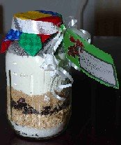 jar mix